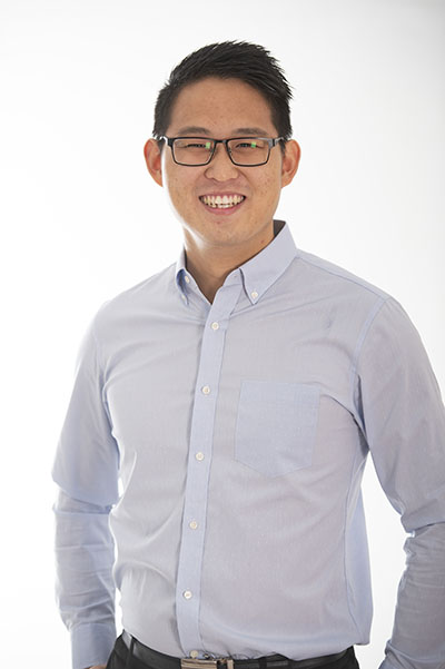 Jason- Podiatrist at perth